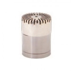 "MP201 1/2"" prepolarized IEC61672 Klasse1 microfoon"