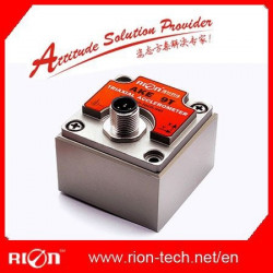MEMS acceleration sensor