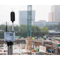 Aurolex Monitoringssystem...