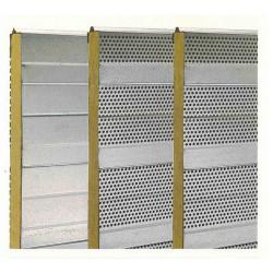 AKU 4 Insulation Panel