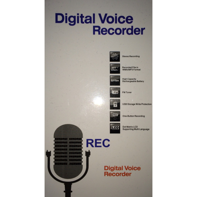 Aurolex audio recorder huur