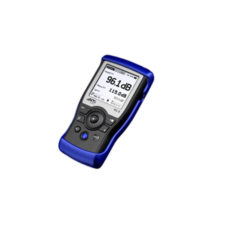 XL2 Geluidsmeter