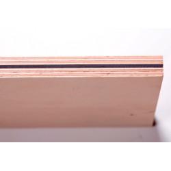 Geluidsisolerend Plaat Materiaal Acoustiplex
