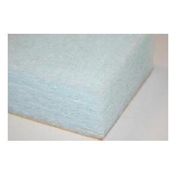 Polyester wool Acoustic D40...