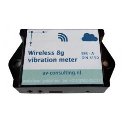 Wireless Vibration Meter...