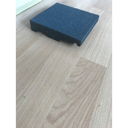 Sound insulating Fitness Floor