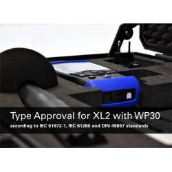 Lärmüberwachung XL2 aus der...