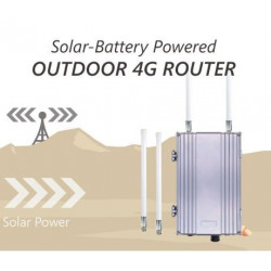 Outdoor wifi 4G router met...