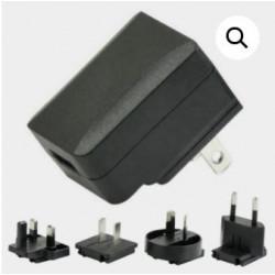 USB-oplader voor MEMS Meters