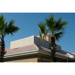 All Weather Sound Panel 2,98 m2