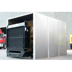 All Weather Sound Panel 3,72 m2