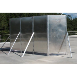 All Weather Sound Panel 4,47 m2