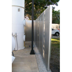 All Weather Sound Panel 2,23 m2 Hurricane