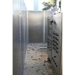 All Weather Sound Panel 3,72 m2 Hurricane