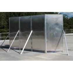 All Weather Sound Panel 4,47 m2 Hurricane