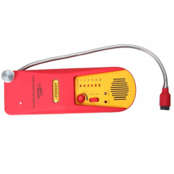 Gasdetectiemeter 8800+