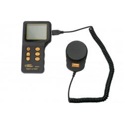 Lichtmeter LUX 823+