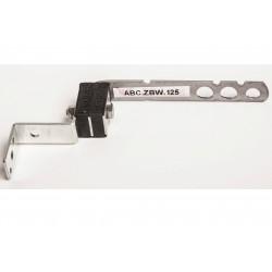 Muuranker Hout Z-Steen 125