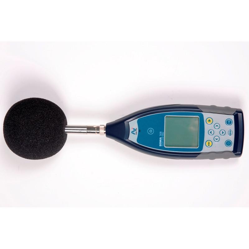 Geluidsmeter BSWA 308