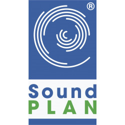 SoundPLAN Rail Noise Propagation
