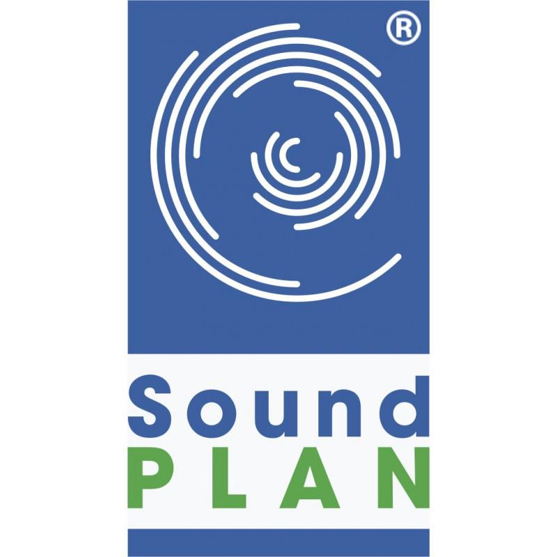 SoundPLAN ArcView Shapefile Interface