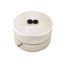 """Kalibrator tot 164dB voor 1/2"""" en 1/4"""" microfoon"""
