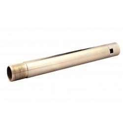 OMA03 Driepoot connector en kabelbescherming tbv buitenmicrofoon
