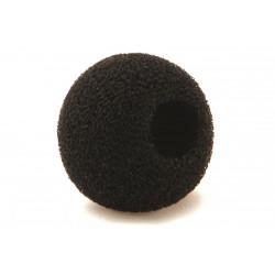"Windbol 90mm tbv buitenmicrofoon 1/4"""