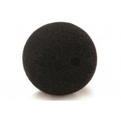 "Windbol 90mm tbv buitenmicrofoon 1/2"""