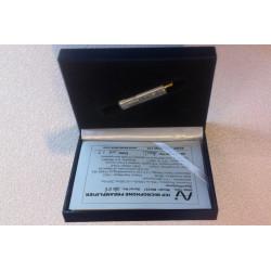 Microfoon MP281 + voorversterker MA221