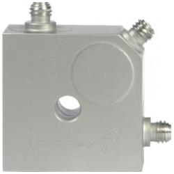 J12500 Versnellingsopnemer