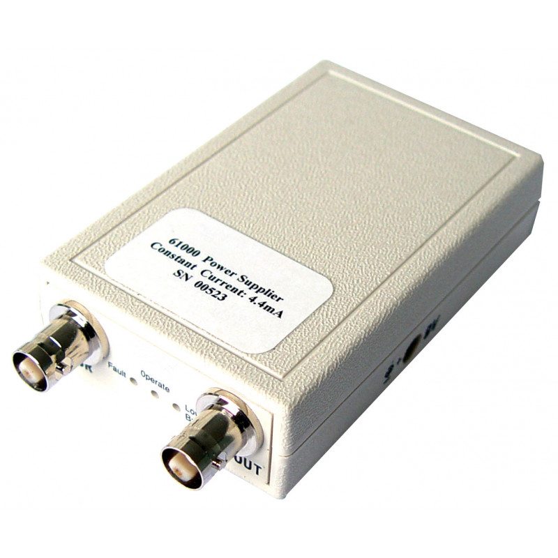 61000 Single Channel Portable Power Supply
