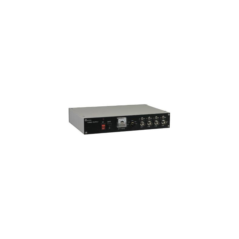 61016 4 Channel industrial application