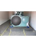 Sound Insulation Flooring